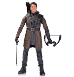 Arrow Actionfigur Malcolm Merlyn 17 cm