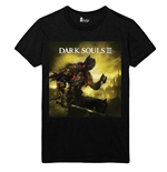 T-Shirt Dark Souls 199499
