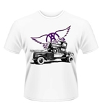T-Shirt Aerosmith - Pump