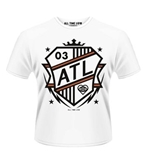 T-Shirt All Time Low  199527