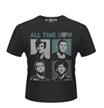 T-Shirt All Time Low  199529
