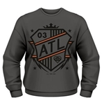 Sweatshirt All Time Low  199535