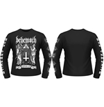 T-Shirt Behemoth the Satanist