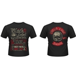 T-Shirt Black Label Society 199559