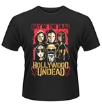 T-Shirt Hollywood Undead 199593