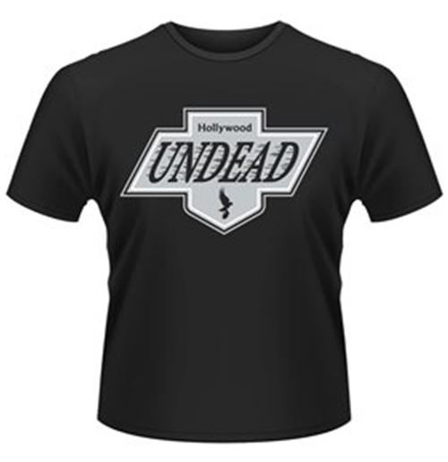 Harley Davidson Hollywood T Shirts