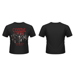 T-Shirt Cannibal Corpse  199626