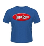 T-Shirt Captain Scarlet 199628