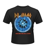 T-Shirt Def Leppard Adrenalize