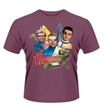 T-Shirt Thunderbirds 199768