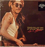 Vinyl Primus - Live In California Palo Alto May 3  1989 & Universal City December 12  1993