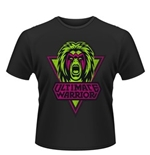 T-Shirt WWE Ultimate Warrior 2