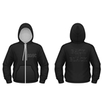 Sweatshirt AC/DC Back in Black