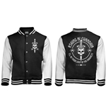 Jacke Asking Alexandria Light in the Darkness