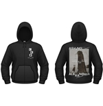 Asking Alexandria Sweatshirt THE BLACK ORIGINAL ART