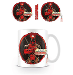Tasse Deadpool 199918