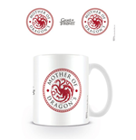 Game of Thrones Tasse Mother Of Dragon's