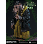 Teenage Mutant Ninja Turtles Museum Master Line Statue Splinter 48 cm
