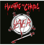 Vinyl Slayer - Haunting The Chapel