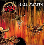 Vinyl Slayer - Hell Awaits