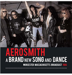 Vinyl Aerosmith - A Brand New Song And Dance (2 Lp)
