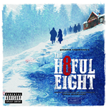 Vinyl Ennio Morricone - The Hateful Eight (2 Lp)