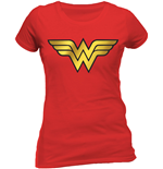 T-Shirt Wonder Woman 200119