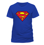 T-Shirt Superman 200129