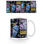 Tasse Doctor Who  200248