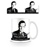 Better Call Saul Tasse I Can Make It Legal