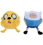 Plüschfigur Adventure Time