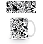 Tasse Superhelden DC Comics 200365