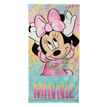 Disney Handtuch Minnie Mouse 140 x 70 cm