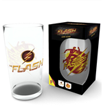 Glas Flash Gordon 200389