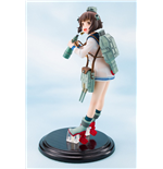 Kantai Collection Statue 1/7 Yukikaze 22 cm