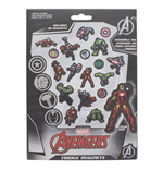 Magnet The Avengers 200421