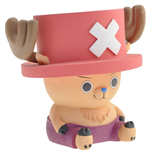 One Piece Spardose Chopper 10 cm