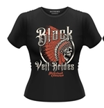 T-Shirt Black Veil Brides 200523