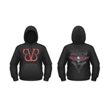 Sweatshirt Black Veil Brides High Voltage