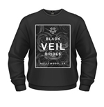 Sweatshirt Black Veil Brides 200526