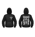 Sweatshirt Behemoth The Satanist