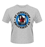 T-Shirt The Who Generation