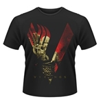 T-Shirt Vikings Blood Sky