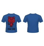 T-Shirt Ted Thunder Buddies For Life