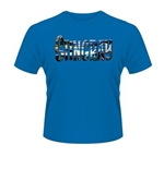 Gerry Anderson Stingray T-Shirt PHOTO LOGO