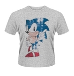 T-Shirt Sonic the Hedgehog 200590