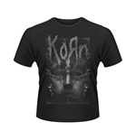 T-Shirt Korn Third Eye
