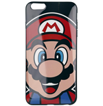 iPhone Cover Super Mario 200663