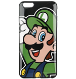 iPhone Cover Super Mario 200664