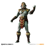 Actionfigur Mortal Kombat 200669